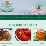 Restaurant 100 KM