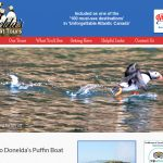 Donelda's Puffin Boat Tours