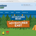 Adventures East Campground & Cottages