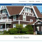 MacNeil House Suites
