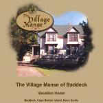 The Village Manse