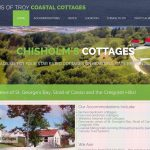 Chisholms of Troy Coastal Cottages