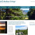 Neil's Harbour Cottage
