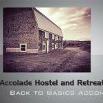 Accolade Hostel Retreat Campground