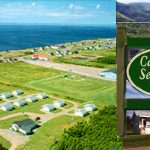 Cabot Trail Sea and Golf Chalets