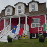 Grandmas Historical Retreat