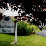 Mackenzie House B&B