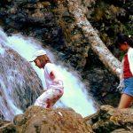 Uisge Bàn Falls